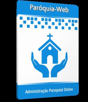 Paróquia-Web