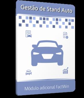 Gestão de Stand Auto